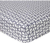 Yves Delorme Entrela QB Fitted Sheet 156x208