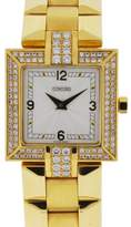 Concord La Scala 18K Yellow Gold & Diamond 28mm Watch