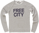 Freecity STR8UP Raglan