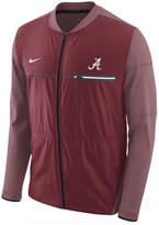 Nike Men's Alabama Crimson Tide Elite Hybrid Jacket
