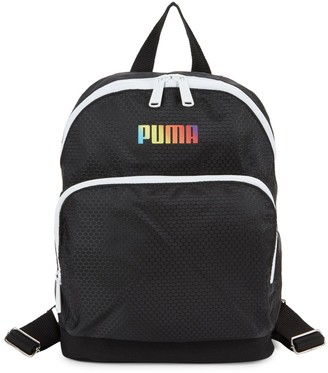 Puma Small Logo Backpack