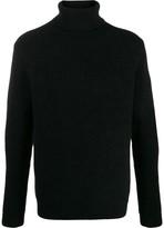 Theory Menara knitted jumper