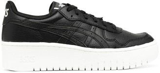 Asics Japan platform sneakers