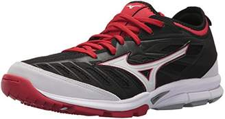 Mizuno Men's Players Trainer 2 Turf Baseball-Shoes