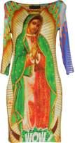 Philipp Plein Short dresses - Item 34780433