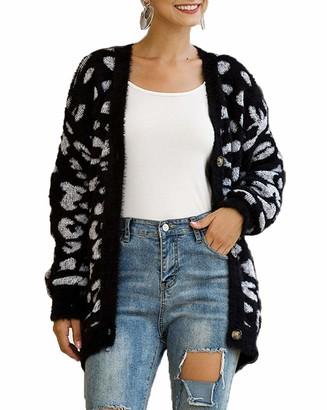 Zerlar Knit Cardigan Sweaters