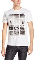 French Connection Men's Riders Graphic T-Shirt