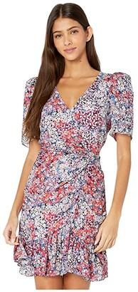 Parker Krislyn Dress (Dahlia Ditsy) Women's Clothing