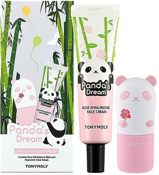 Tony Moly TONYMOLY Pink Panda's Dream Double Moisture Duo