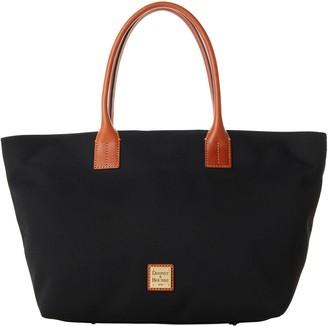 Dooney & Bourke Cabriolet Medium Russel Bag