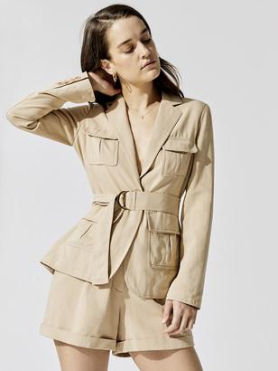 Nili Lotan Hunt Jacket