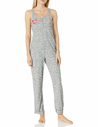MinkPink Women's Stay Home Jumpsuit