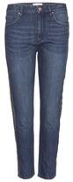 Etoile Isabel Marant Isabel Marant, Étoile Penn embroidered jeans