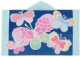 Pottery Barn Kids Butterfly Kid Beach Wrap, Multi