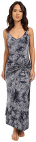 Culture Phit Edith Spaghetti Strap Maxi Dress