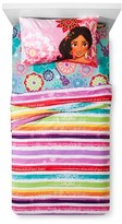 Disney Elena Sheet Set (Twin) Multicolored