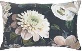 Wallace Cotton Amarante Rectangle Cushion & Inner