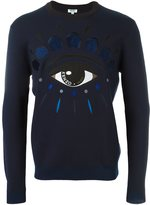 Kenzo 'Eye' jumper