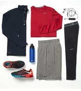 Nike 'Core 2.0' Fitted Long Sleeve T-Shirt (Regular Retail Price: $32.00)