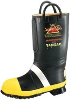 Thorogood Work Boots Mens Fire Rubber Insulated ST 807-6001