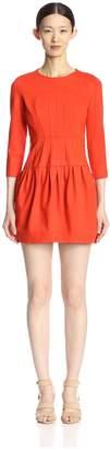 d.RA Women's Sharm Dress
