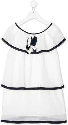 Patachou sailor dress
