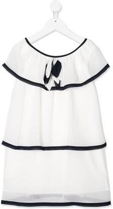 Patachou Sailor Dress