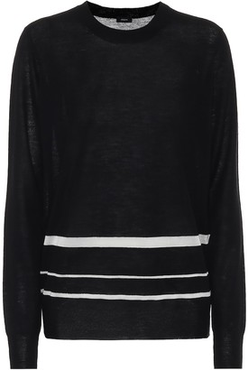 Joseph Cashmere-blend sweater