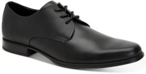Calvin Klein Men's Dillinger Baby Scotch Grain Oxfords Men's Shoes