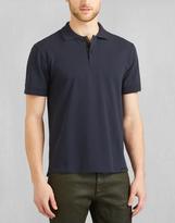 Belstaff Pearce Polo Shirt Black