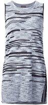 Leo & Sage knitted sleeveless tank - women - Polyamide - M