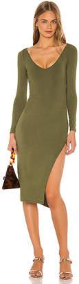 Privacy Please Leighton Midi Dress