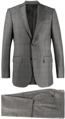 Ermenegildo Zegna Slim-Fit Suit