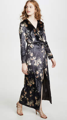 OPT Virgo Dress