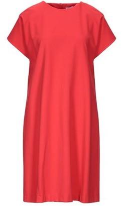 Harris Wharf London Knee-length dress