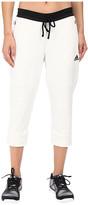 adidas Cotton Fleece 3/4 Pants