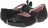Pampili 10201 (Toddler/Little Kid/Big Kid) (Black 2) - Footwear