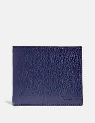 Coach 3-In-1 Wallet