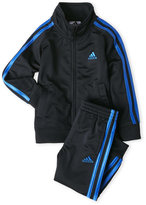 adidas Toddler Boys) Two-Piece Classic Tricot Jacket & Pants Set