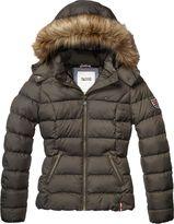 Tommy Hilfiger Martina hooded jacket
