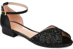 Journee Collection Women's Verona Low Block Heel Pumps Women's Shoes