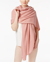 Charter Club Cashmere Oversized Scarf, Created for Macy's