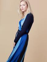 Diane von Furstenberg Penelope Wrap Dress