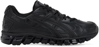Asics GEL-KAYANO 5 360 LEATHER SNEAKERS