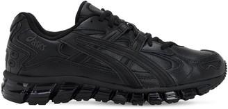 Asics Gel-kayano 5 360 Leather Sneakers