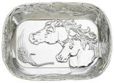 Arthur Court Horse Catch All Tray
