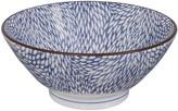Tokyo Design Studio - Kiku Blue Bowl - Large