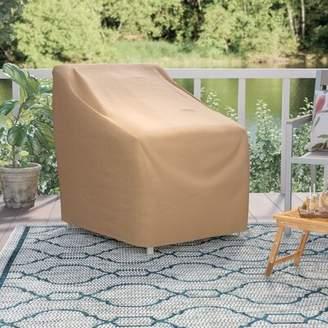 Freeport Park Wicker Chair Cover Freeport Park