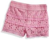 GUESS Lace Shorts (12-24m)