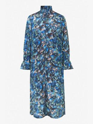 Baum und Pferdgarten Blue Hydrangea Aeverie Dress - 34